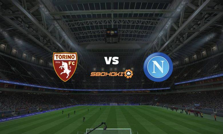 Live Streaming Torino vs Napoli 26 April 2021 1