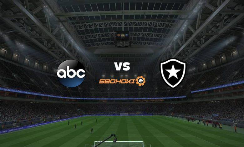 Live Streaming ABC vs Botafogo 15 April 2021 1