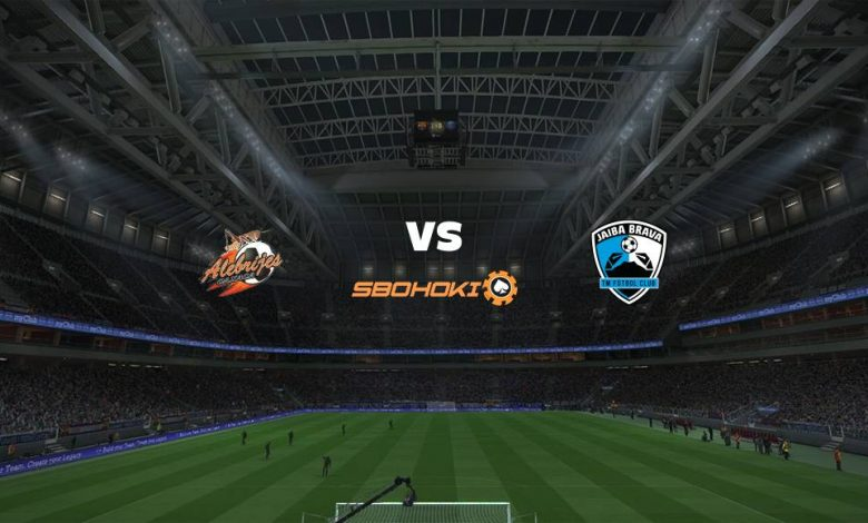 Live Streaming Alebrijes de Oaxaca vs Tampico Madero 7 April 2021 1