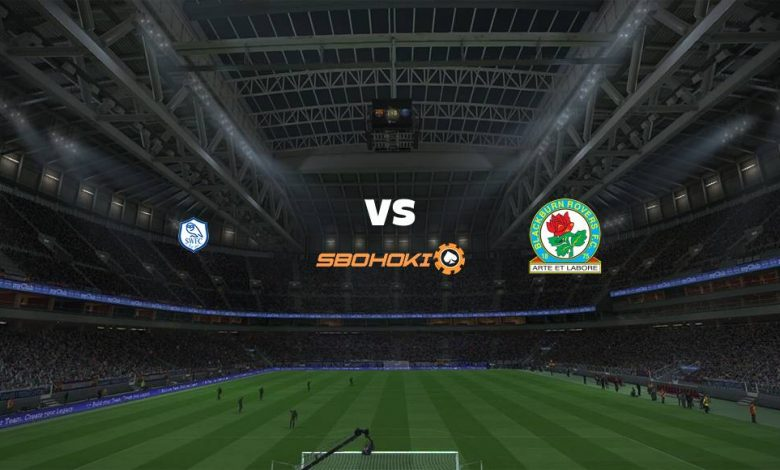Live Streaming Sheffield Wednesday vs Blackburn Rovers 20 April 2021 1