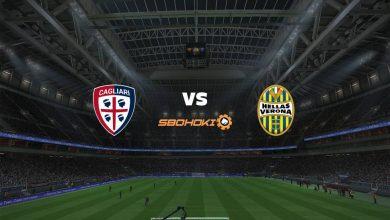 Photo of Live Streaming  Cagliari vs Hellas Verona 3 April 2021