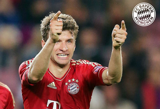 Review Bayern Vs Union Berlin, Uji Ketajaman Lini Depan FC Hollywood 1
