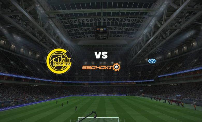 Live Streaming Bodo/Glimt vs Molde (PPD) 14 April 2021 1