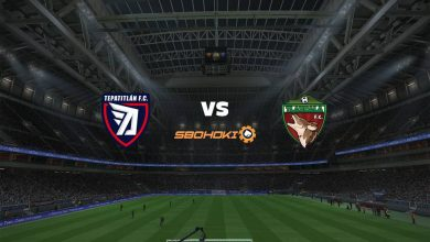 Photo of Live Streaming  Tepatitlán FC vs Tlaxcala FC 6 April 2021