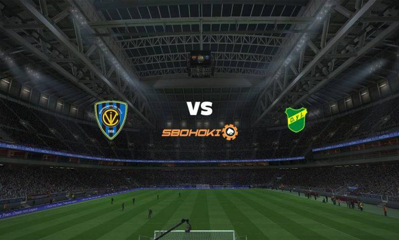 Live Streaming Independiente del Valle vs Defensa y Justicia 22 April 2021 1