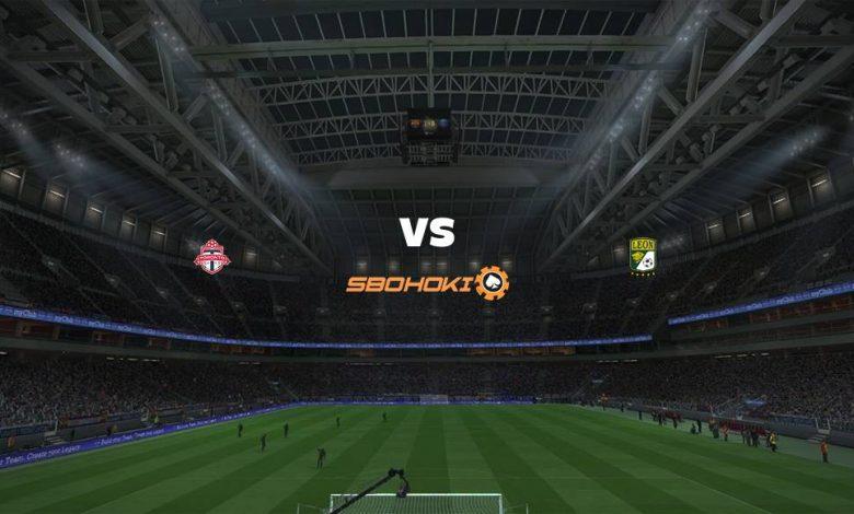 Live Streaming Toronto FC vs León 14 April 2021 1