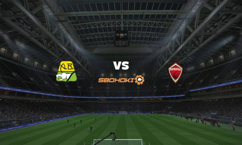 Live Streaming Bucaramanga vs Patriotas 5 April 2021 1
