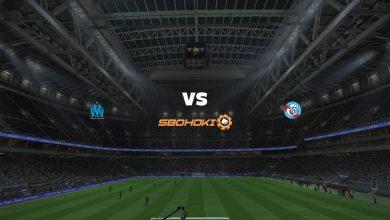 Photo of Live Streaming  Marseille vs Strasbourg 30 April 2021
