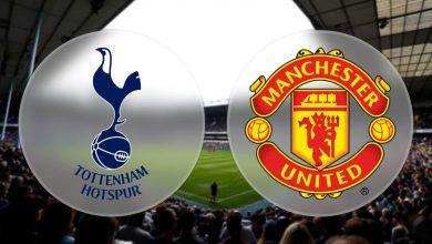 Photo of Prediksi: Tottenham vs Manchester United 11 April 2021