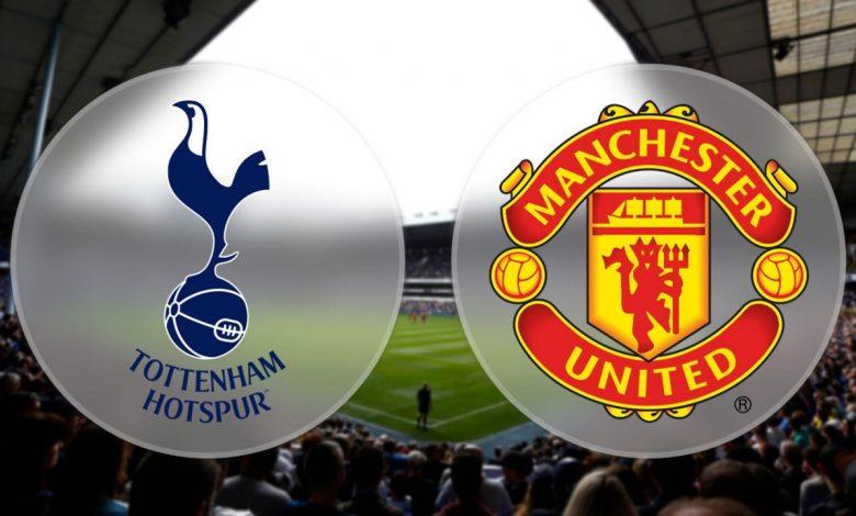 Prediksi: Tottenham vs Manchester United 11 April 2021 1
