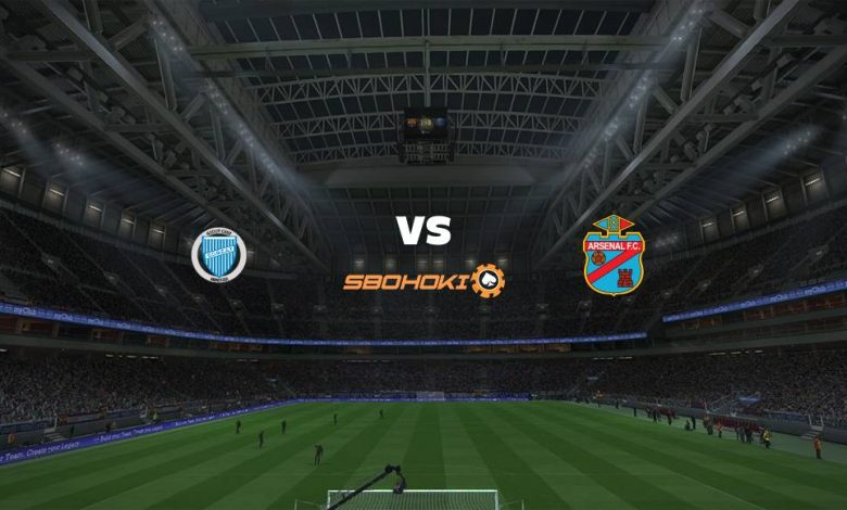 Live Streaming Godoy Cruz Antonio Tomba vs Arsenal de Sarandí 11 April 2021 1