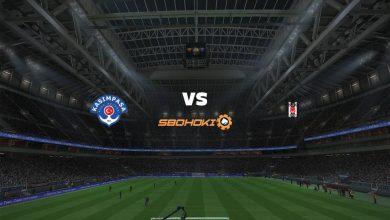 Photo of Live Streaming  Kasimpasa vs Besiktas 4 April 2021