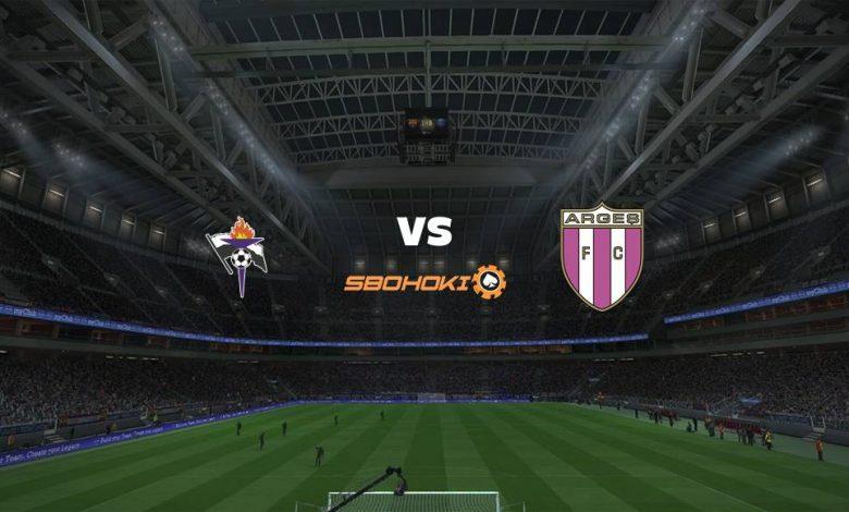Live Streaming Gaz Metan vs FC Arges 30 April 2021 1