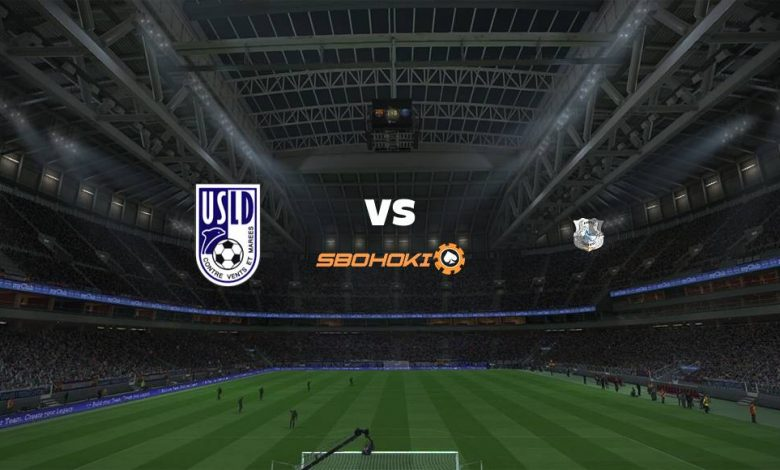 Live Streaming Dunkerque vs Amiens 28 April 2021 1