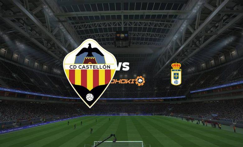 Live Streaming Castellón vs Real Oviedo 3 April 2021 1