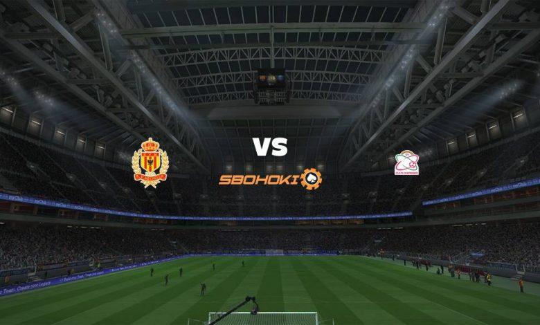 Live Streaming KV Mechelen vs Zulte-Waregem 10 April 2021 1