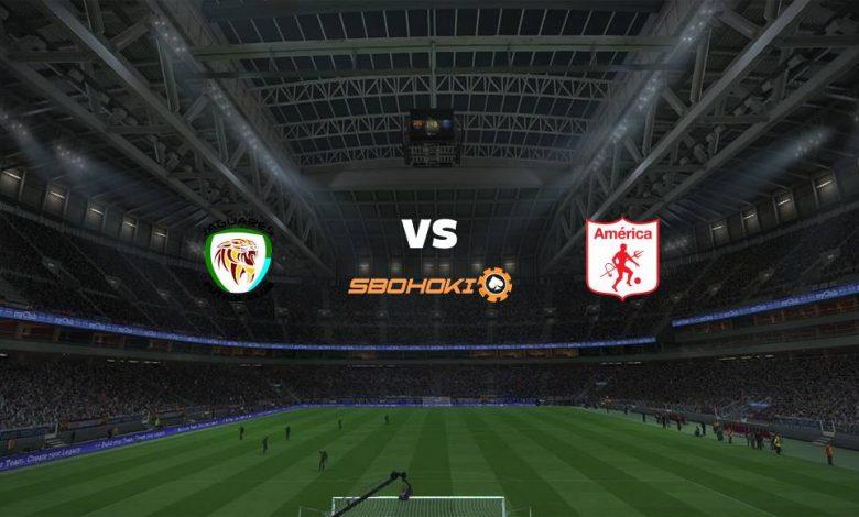 Live Streaming Jaguares de Córdoba vs América de Cali 10 April 2021 1