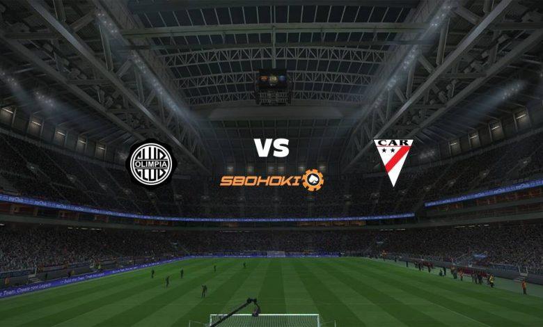 Live Streaming Olimpia vs Always Ready 29 April 2021 1