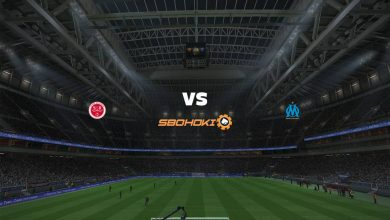 Photo of Live Streaming  Reims vs Marseille 23 April 2021