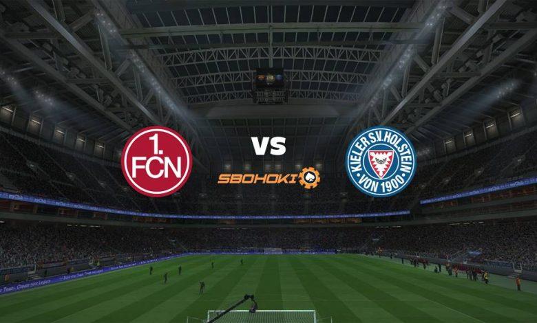 Live Streaming FC Nurnberg vs Holstein Kiel 17 April 2021 1
