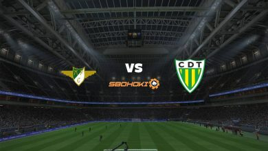 Photo of Live Streaming  Moreirense vs Tondela 17 April 2021