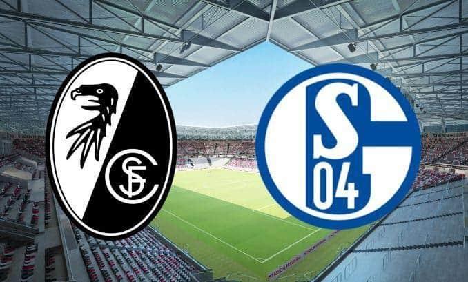Prediksi Bola: Freiburg vs Schalke 04 1