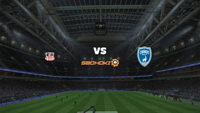 Photo of Live Streaming  AC Ajaccio vs Niort 17 April 2021