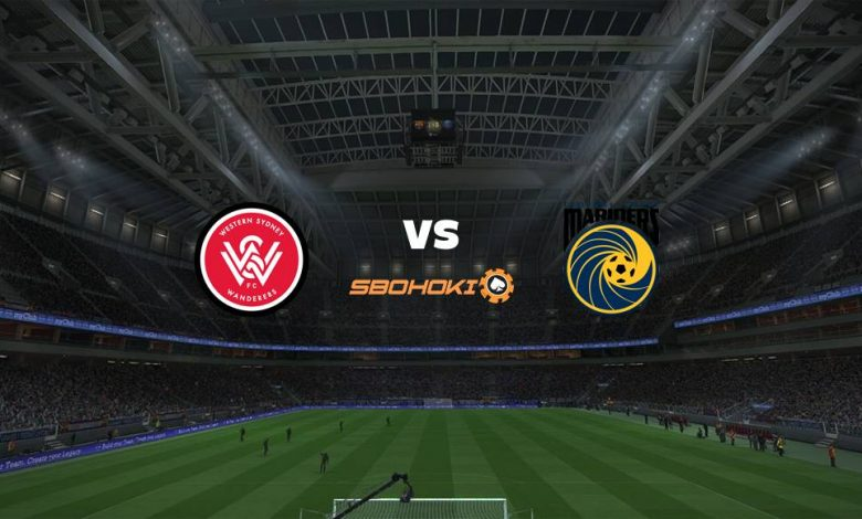 Live Streaming Western Sydney Wanderers vs Central Coast Mariners 6 April 2021 1
