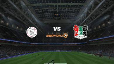 Photo of Live Streaming  Jong Ajax vs NEC Nijmegen 23 April 2021