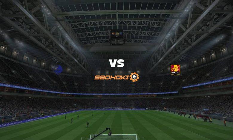 Live Streaming Randers FC vs FC Nordsjaelland 11 April 2021 1