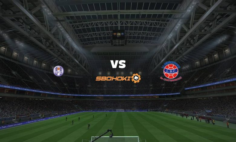 Live Streaming Toulouse vs Chateauroux 17 April 2021 1