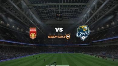 Photo of Live Streaming  FC Ufa vs Sochi 25 April 2021