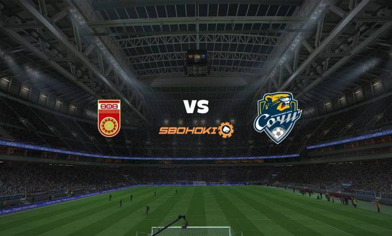 Live Streaming FC Ufa vs Sochi 25 April 2021 1