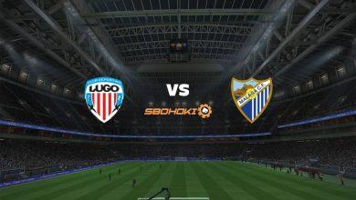 Photo of Live Streaming  Lugo vs Málaga 4 April 2021