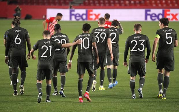 Tiga Pemain Manchester United Jadi Tumbal Kemenangan Lawan Granada 1