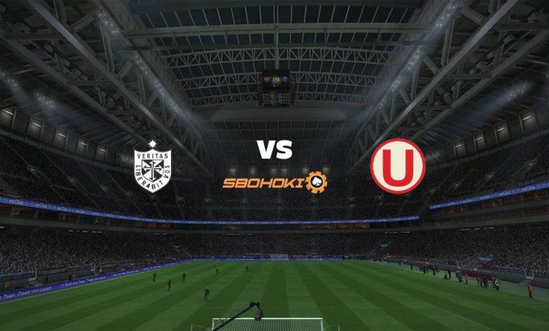 Live Streaming San Martin vs Universitario 15 April 2021 1