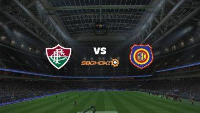 Photo of Live Streaming  Fluminense vs Madureira 25 April 2021