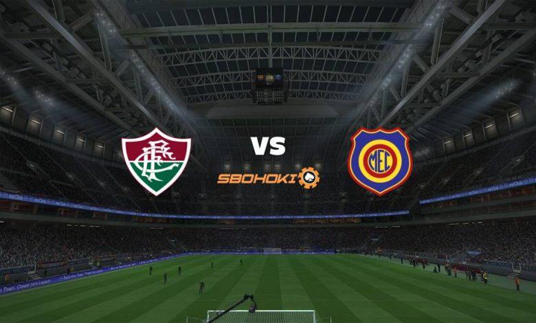 Live Streaming Fluminense vs Madureira 25 April 2021 1