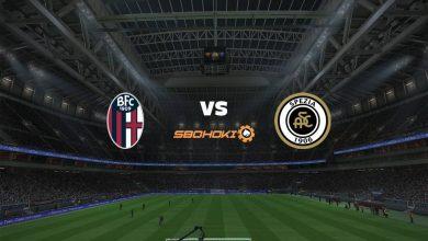 Photo of Live Streaming  Bologna vs Spezia 18 April 2021