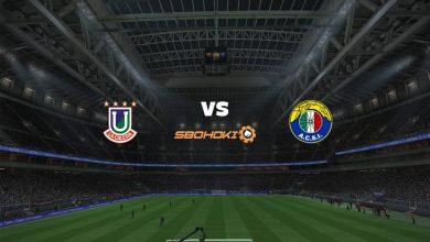 Photo of Live Streaming  Unión La Calera vs Audax Italiano 18 April 2021