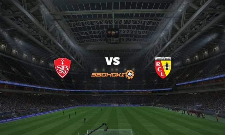Live Streaming Brest vs Lens 18 April 2021 1