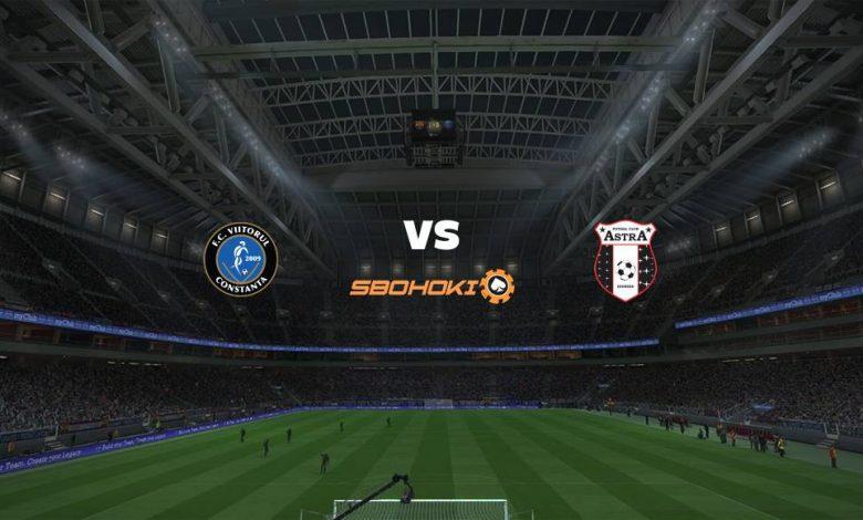 Live Streaming Viitorul Constanta vs FK Astra Giurgiu 20 April 2021 1