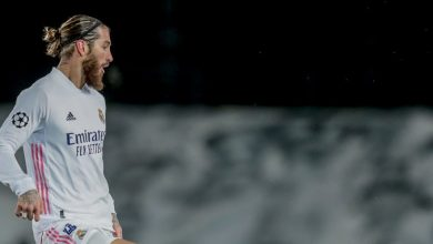 Photo of Sergio Ramos Cedera Jelang Lawan Liverpool dan El Classico, Zinedine Zidane Frustrasi