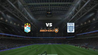 Photo of Live Streaming  Sporting Cristal vs Alianza Lima 28 April 2021
