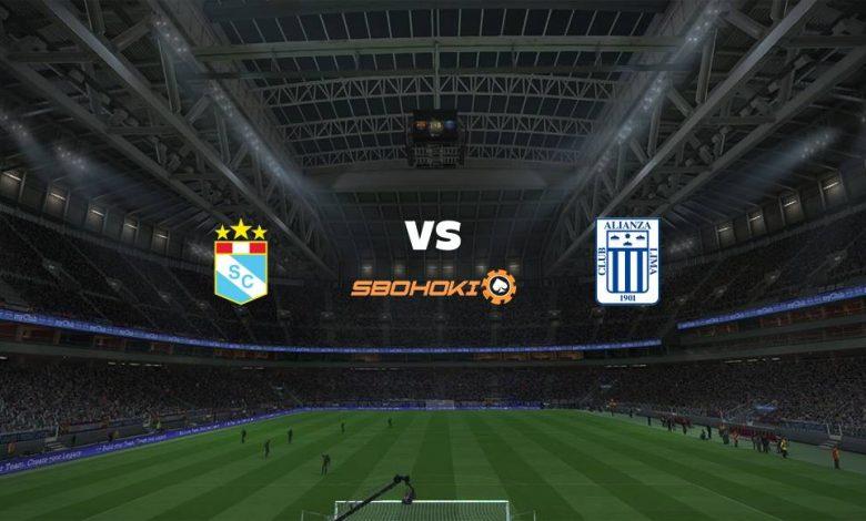 Live Streaming Sporting Cristal vs Alianza Lima 28 April 2021 1