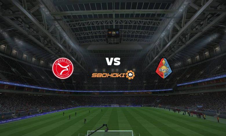 Live Streaming Almere City vs Telstar 12 April 2021 1