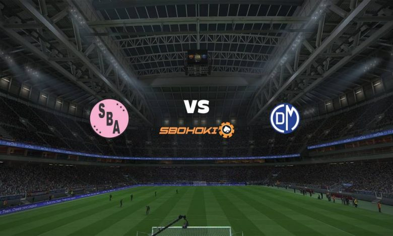 Live Streaming Sport Boys vs Deportivo Municipal 30 April 2021 1