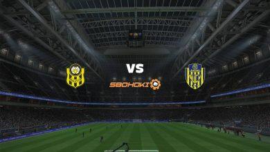 Photo of Live Streaming  Yeni Malatyaspor vs Ankaragucu 25 April 2021