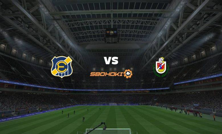 Live Streaming Everton CD vs La Serena 1 Mei 2021 1