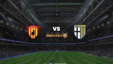 Photo of Live Streaming  Benevento vs Parma 3 April 2021